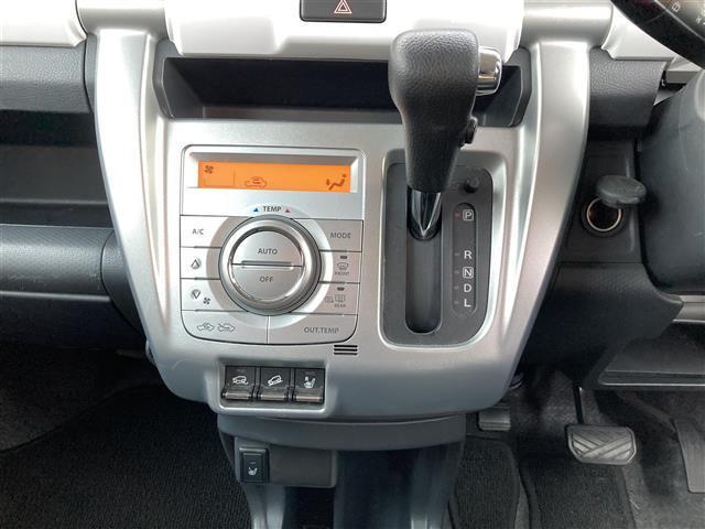 X 4WD 社外メモリナビ DVD/CD/フルセグTV/BT 衝突軽減 レーンキープアシスト ステアリモコン シートヒーター 横滑り防止 アイドリングストップ オートライト エンジンプッシュスタート(9枚目)