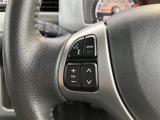 X 4WD 社外メモリナビ DVD/CD/フルセグTV/BT 衝突軽減 レーンキープアシスト ステアリモコン シートヒーター 横滑り防止 アイドリングストップ オートライト エンジンプッシュスタート(10枚目)