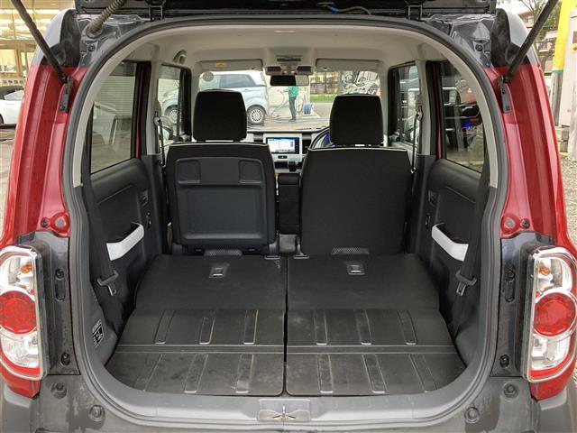 X 4WD 社外メモリナビ DVD/CD/フルセグTV/BT 衝突軽減 レーンキープアシスト ステアリモコン シートヒーター 横滑り防止 アイドリングストップ オートライト エンジンプッシュスタート(17枚目)