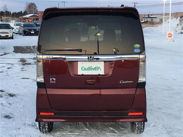 G SSパッケージ 4WD 横滑り防止 両パワスラ シートヒーター ミラーヒーター ETC オートライト HID 外メモリナビ DVD BT フルセグTV バックカメラ オートエアコン ベンチシート ステアリングリモコン(10枚目)