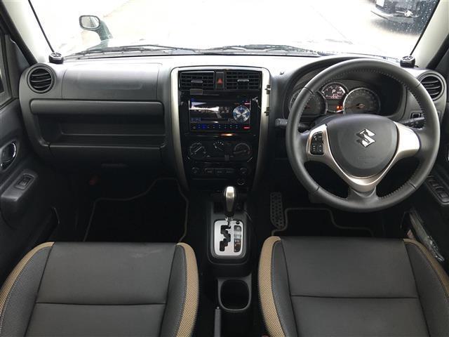 ランドベンチャー パートタイム4WD リモコンキー 社外オーディオCD 運転席シートヒーター 電動格納ミラー ヘッドライトレベライザー フォグライト 夏冬タイヤ(3枚目)
