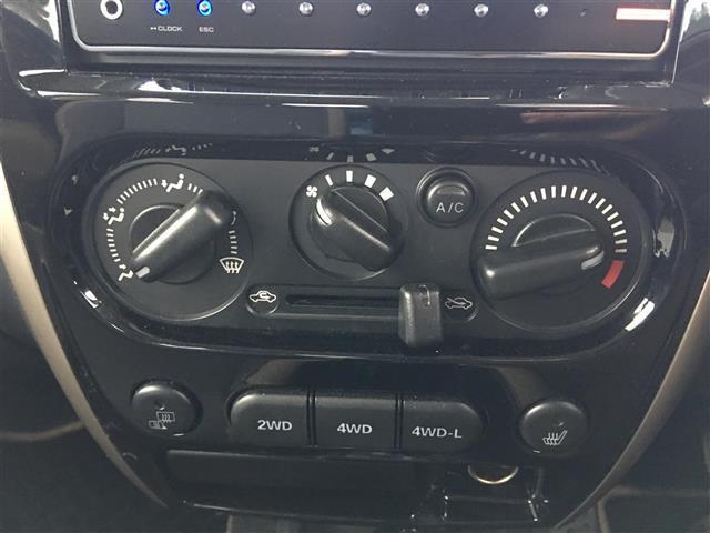 ランドベンチャー パートタイム4WD リモコンキー 社外オーディオCD 運転席シートヒーター 電動格納ミラー ヘッドライトレベライザー フォグライト 夏冬タイヤ(22枚目)