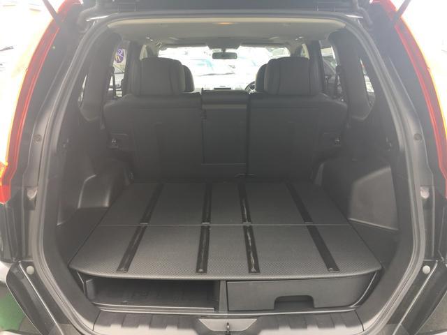 日産 エクストレイル 20Xtt 4WDサンルーフ付き純正HDDナビ&バックカメラ