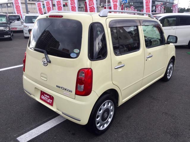 「ダイハツ」「ミラココア」「軽自動車」「島根県」の中古車15