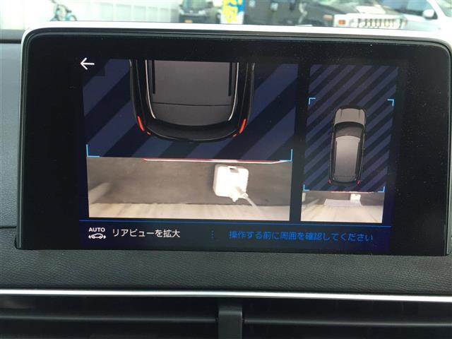 「プジョー」「プジョー 3008」「SUV・クロカン」「愛知県」の中古車7