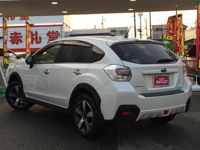 「スバル」「XVハイブリッド」「SUV・クロカン」「北海道」の中古車2