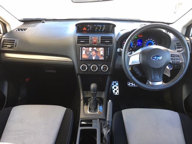 「スバル」「XVハイブリッド」「SUV・クロカン」「北海道」の中古車3