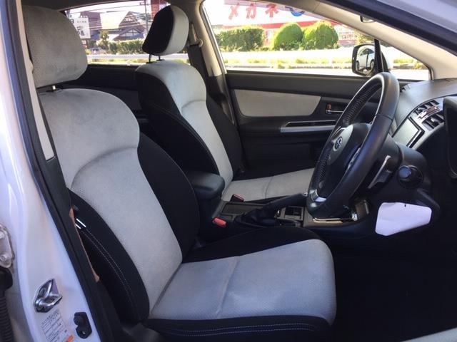 「スバル」「XVハイブリッド」「SUV・クロカン」「北海道」の中古車18