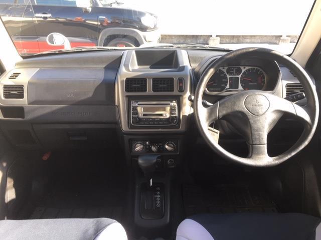 「三菱」「パジェロミニ」「コンパクトカー」「長崎県」の中古車3
