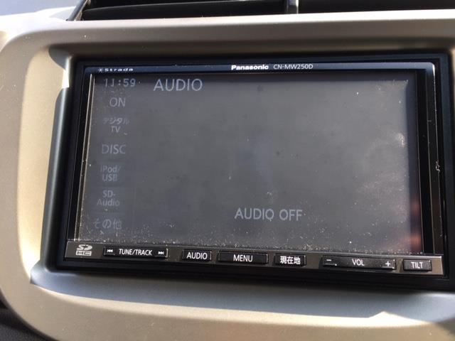 スマートセレクション 社外SDナビ フルセグ Bカメラ(9枚目)