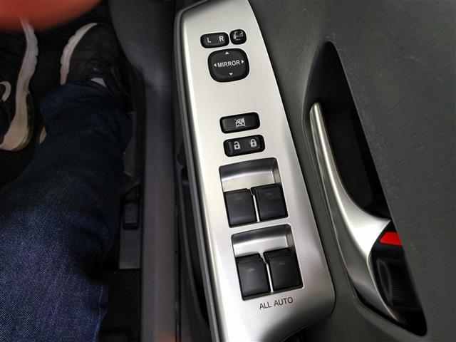 トヨタ プリウスアルファ G ワンオーナー メモリーナビ バックカメラ フルセグTV