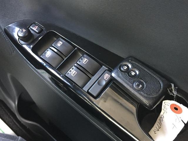 カスタムX SA 純正ナビ AM FM CD DVD SD AUX BT フルセグTV Bカメラ コーナーセンサー 衝突軽減B 片側パワスラドア ETC LEDライト フォグ A-ストップ サンシェード 14インチAW(11枚目)