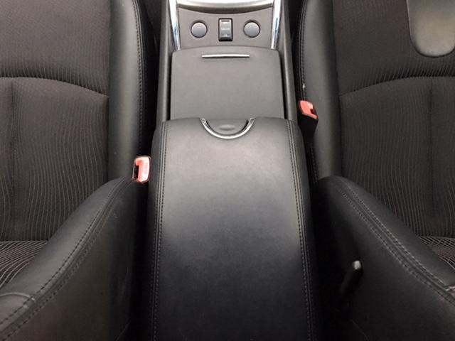 日産 スカイライン 250GT Type S ワンオーナー ハーフレザー ナビ