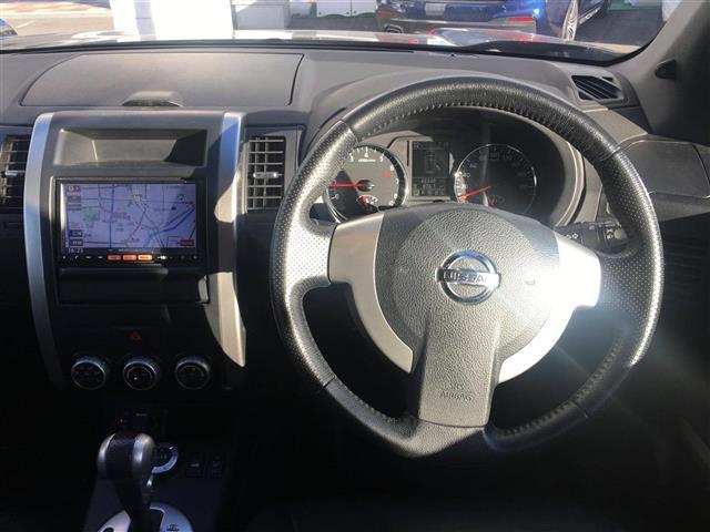 20X 4WD SDナビTV バックカメラ シートヒーター(3枚目)