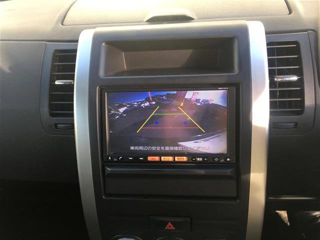 20X 4WD SDナビTV バックカメラ シートヒーター(14枚目)