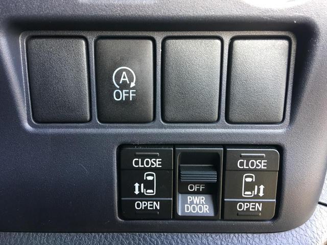 トヨタ ヴォクシー /ZS煌 純正ナビ フルセグ 両側電動 LEDヘッド