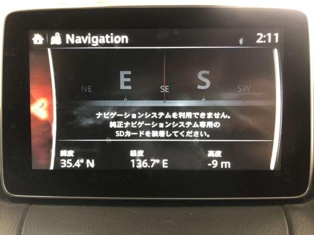 マツダ CX-3 XDツーリング ナビ TV バックカメラ BSM