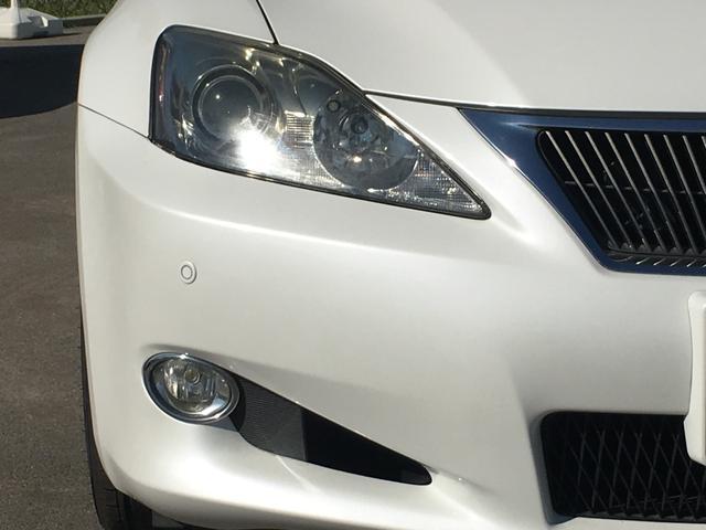 「レクサス」「IS」「オープンカー」「福岡県」の中古車27