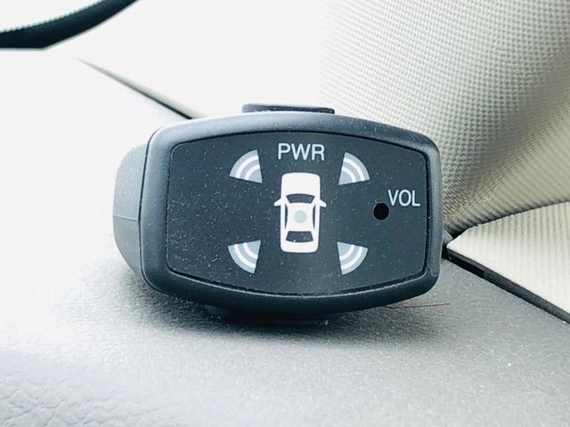 【コーナーセンサー】に障害物が近づいた際に、センサーが反応して音で知らせてくれます!