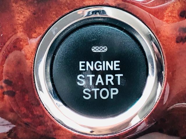 【プッシュエンジンスターター 】エンジンスタートもプッシュ式のものになります!