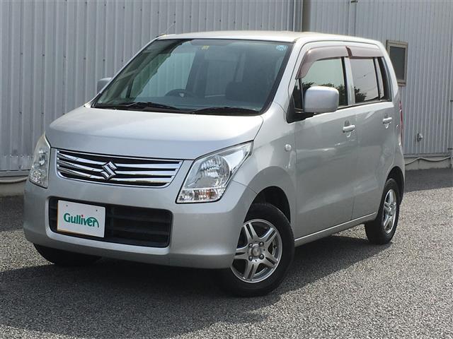 「スズキ」「ワゴンR」「コンパクトカー」「静岡県」の中古車18