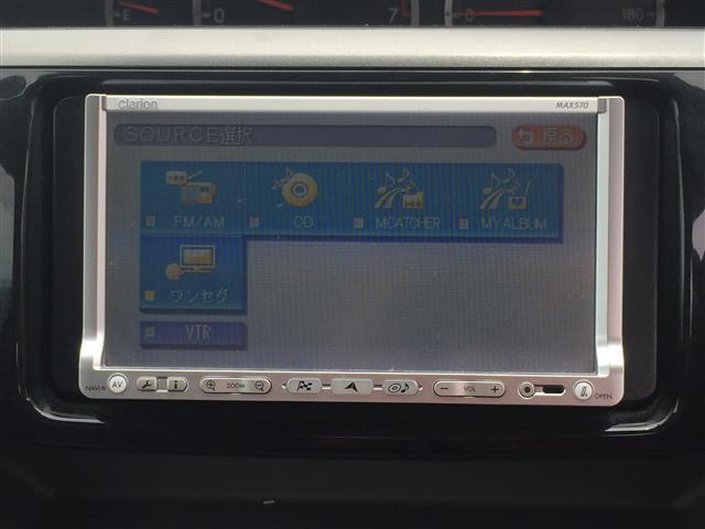 X バックカメラ ワンオーナー HDDナビ(3枚目)