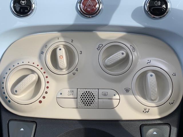 ◆マニュアルエアコン【車内温度をマニュアルでで温度調整をしてくれるのでいつでも快適な車内空間を作りあげます。】