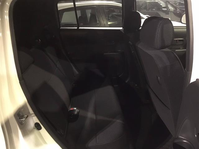 トヨタ bB Z エアロパッケージ アルミホイール エアコン パワステ