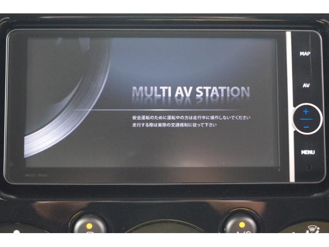 ブラックカラーパッケージ ワンオーナー HDDナビ 4WD(3枚目)