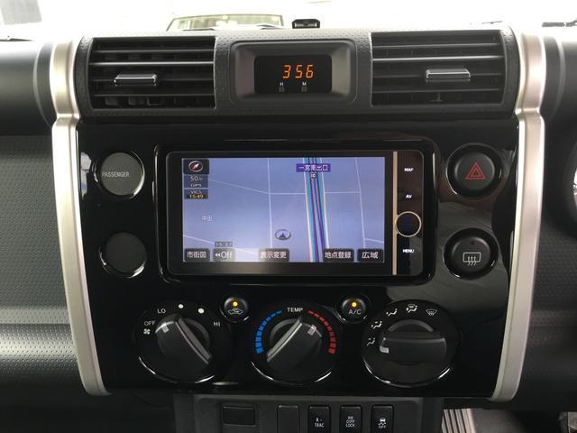 ブラックカラーパッケージ ワンオーナー HDDナビ 4WD(6枚目)