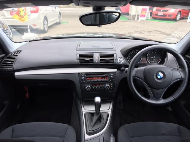 BMW BMW 1シリーズ ワンオーナー HID スマートキー キーレス