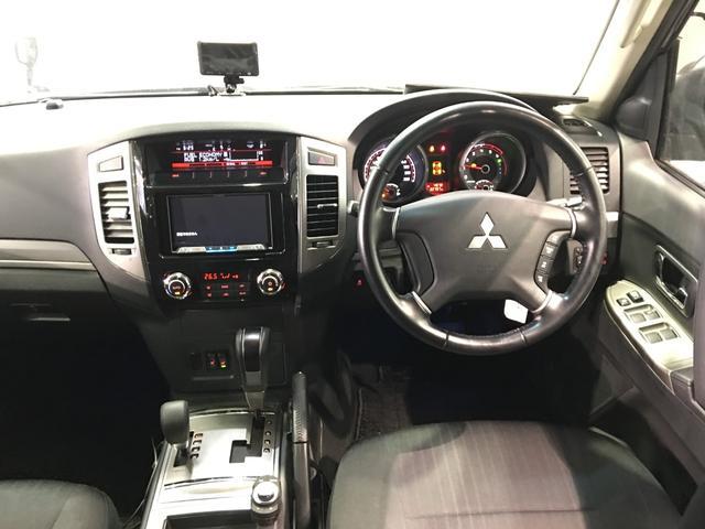 エクシード 4WD ワンオーナー(2枚目)