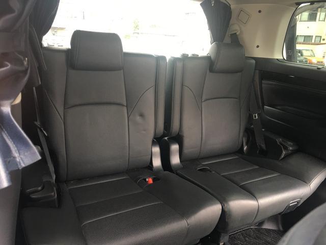 ZR Gエディション 4WD/JBLサウンド/純正メモリナビ/CD/DVD/BT/フルセグ/純正フリップダウンモニター/バックカメラETC/両側パワースライドドア/パワーバックドア/ステアリングヒーター/シートヒーター(34枚目)