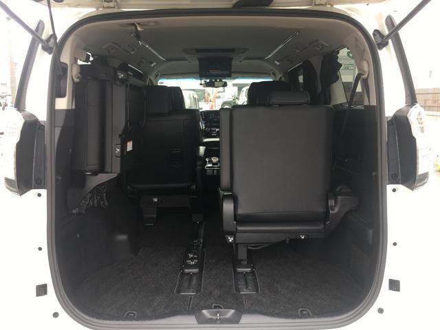 ZR Gエディション 4WD/JBLサウンド/純正メモリナビ/CD/DVD/BT/フルセグ/純正フリップダウンモニター/バックカメラETC/両側パワースライドドア/パワーバックドア/ステアリングヒーター/シートヒーター(36枚目)