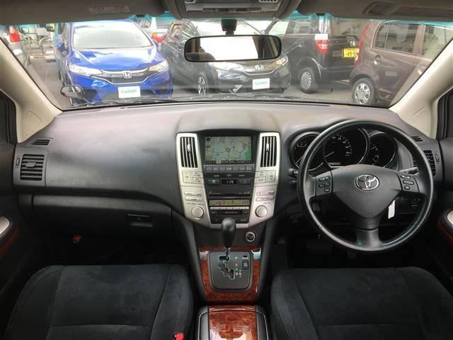 トヨタ ハリアー 350G Lパック プライムセレ