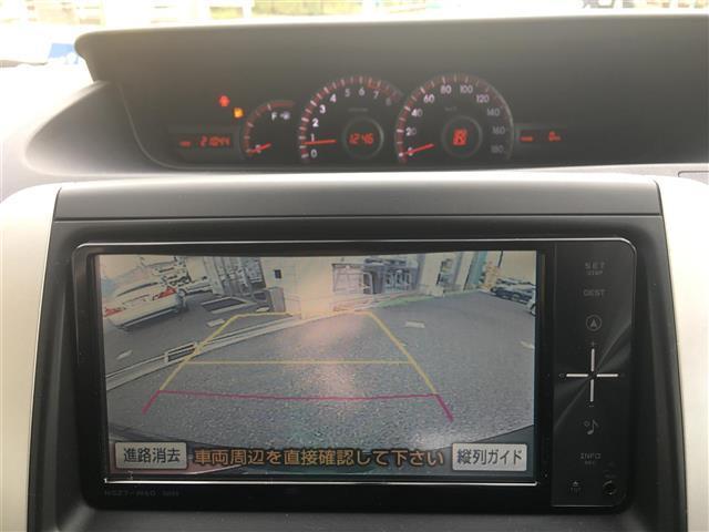 トヨタ ヴォクシー ZS 煌 バックカメラ ETC スマートキー HIDキーレス
