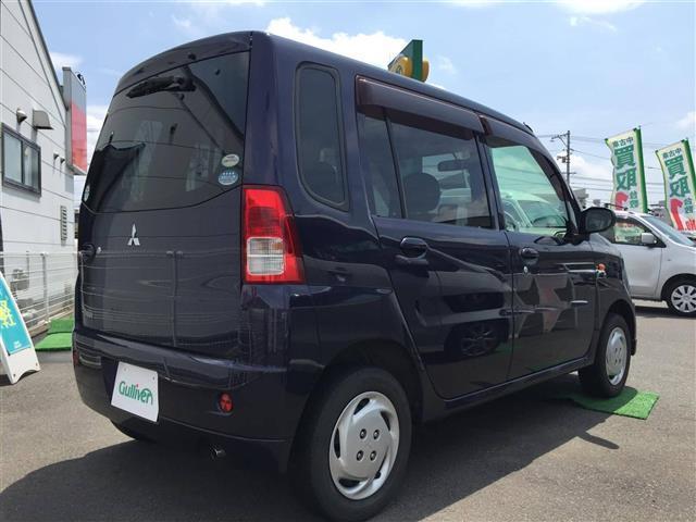 「三菱」「トッポ」「コンパクトカー」「広島県」の中古車7