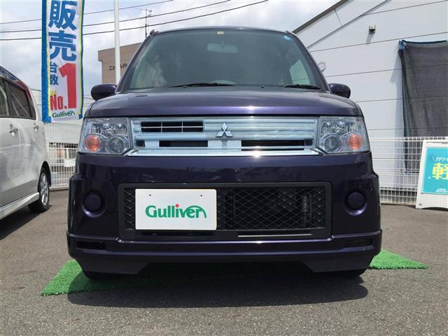 「三菱」「トッポ」「コンパクトカー」「広島県」の中古車11