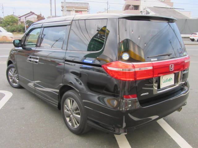 「ホンダ」「エリシオンプレステージ」「ミニバン・ワンボックス」「静岡県」の中古車2