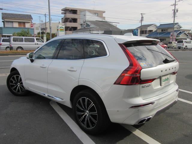 「ボルボ」「ボルボ XC60」「SUV・クロカン」「静岡県」の中古車2