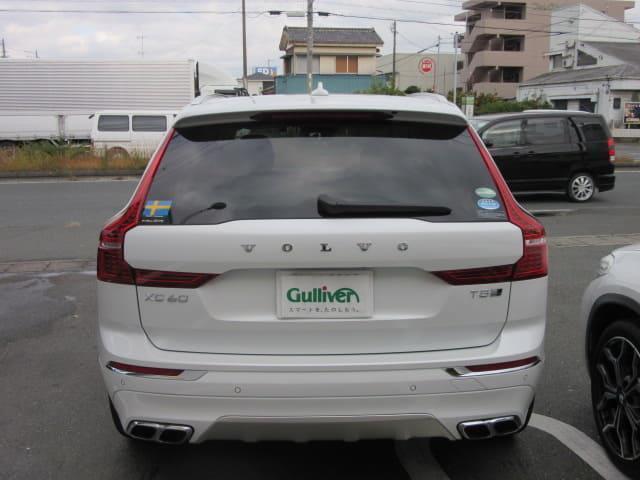 「ボルボ」「ボルボ XC60」「SUV・クロカン」「静岡県」の中古車9