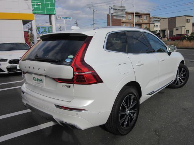 「ボルボ」「ボルボ XC60」「SUV・クロカン」「静岡県」の中古車10