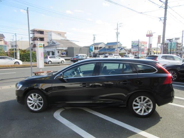 「ボルボ」「ボルボ V60」「ステーションワゴン」「静岡県」の中古車6