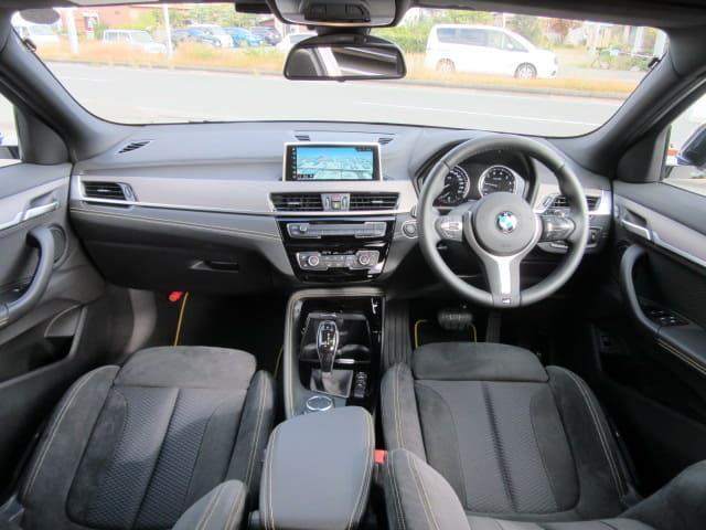 「BMW」「X2」「SUV・クロカン」「静岡県」の中古車10