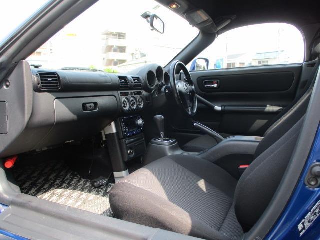 「トヨタ」「MR-S」「オープンカー」「静岡県」の中古車13