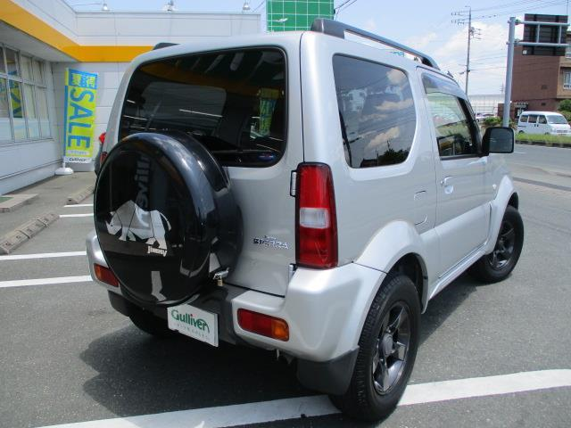 「スズキ」「ジムニーシエラ」「SUV・クロカン」「静岡県」の中古車6