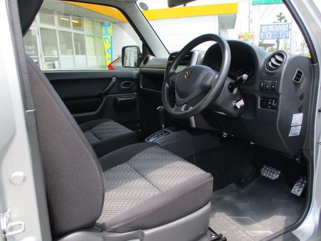 「スズキ」「ジムニーシエラ」「SUV・クロカン」「静岡県」の中古車9