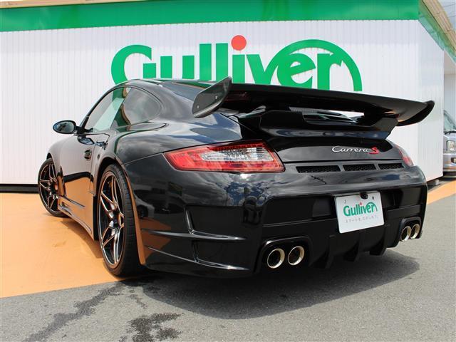 「ポルシェ」「911」「クーペ」「三重県」の中古車2