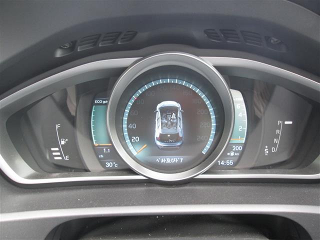 ボルボ ボルボ V40 T-4SE 1オナ 純ナビTV レーダーブレーキ iストップ