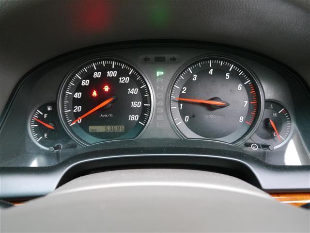 トヨタ マークII グランデG 後期 HIDライト